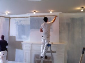 Interior painting & home maintenance services from Chicago's College Craft