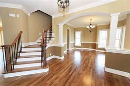 Chicago Interior & Exterior house painting - College Craft - Residential & Commercial