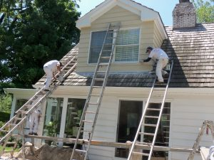 West Suburban Chicago House Painters - College Craft - Residential & Commercial